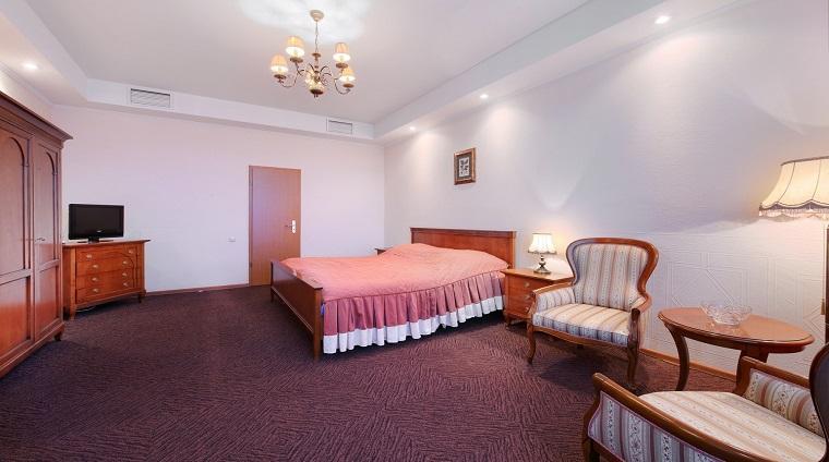 De Luxe Suite 2 местный