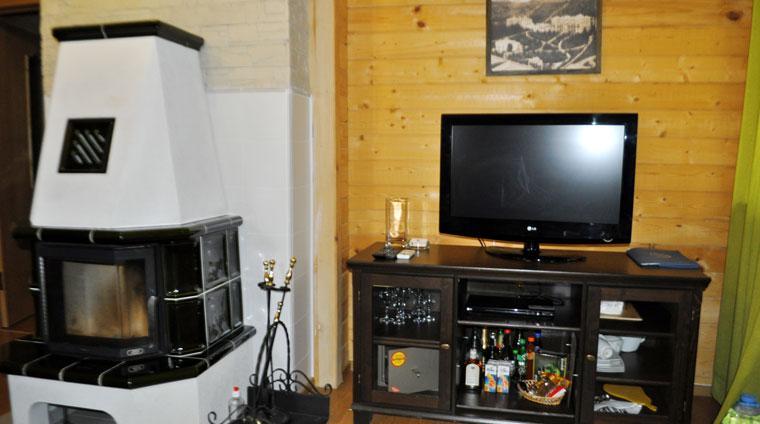 Cottage 2 комнатный