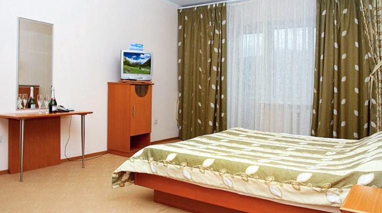 Suite 2 местный, 2 комнатный